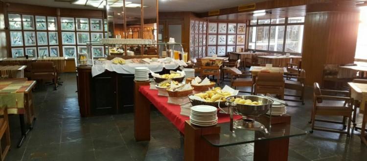 cozinha hoteis em brasilia
